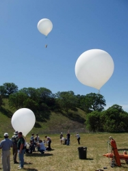 BalloonFest in Paso Robles
